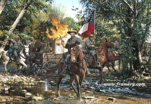 """CR: US Civil War de GMT  """"Campaign Game""""  - Page 2 Firein11"""