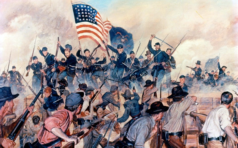 "CR: US Civil War de GMT  ""Campaign Game""  - Page 3 First_10"