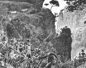 AAR Wellington s war from Hans Von Stockhausen (English version) French12