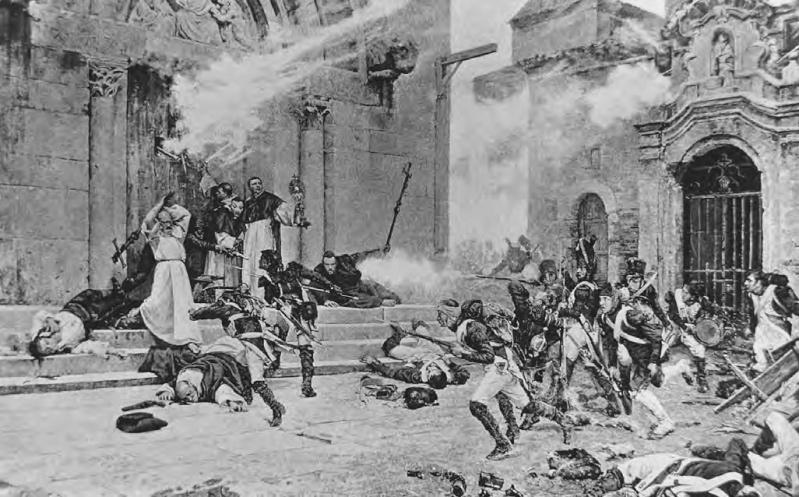 AAR Wellington s war from Hans Von Stockhausen (English version) Girard13