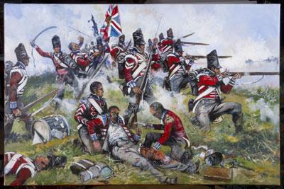 AAR Wellington s war from Hans Von Stockhausen (English version) Igp15310