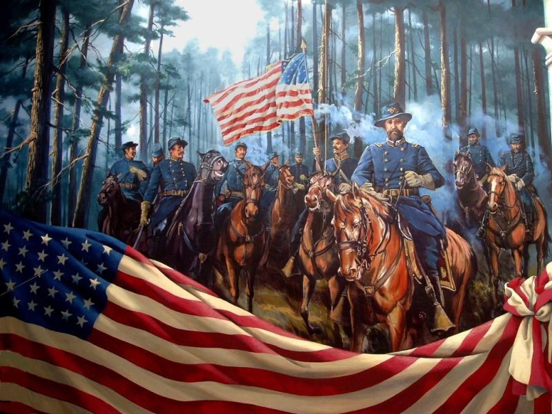 """CR: US Civil War de GMT  """"Campaign Game""""  - Page 3 June-210"""