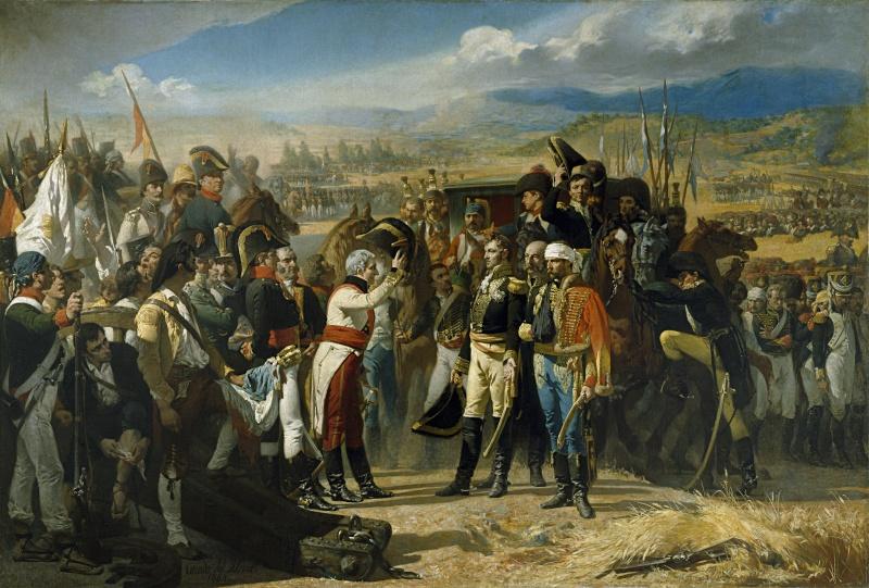 AAR Wellington s war from Hans Von Stockhausen (English version) La_ren10