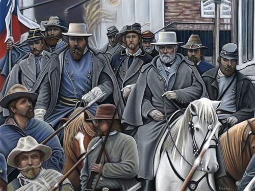 """CR: US Civil War de GMT  """"Campaign Game""""  - Page 3 Lee_110"""