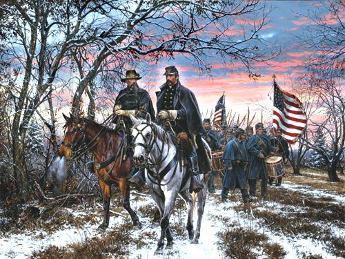 """CR: US Civil War de GMT  """"Campaign Game""""  - Page 3 March-10"""