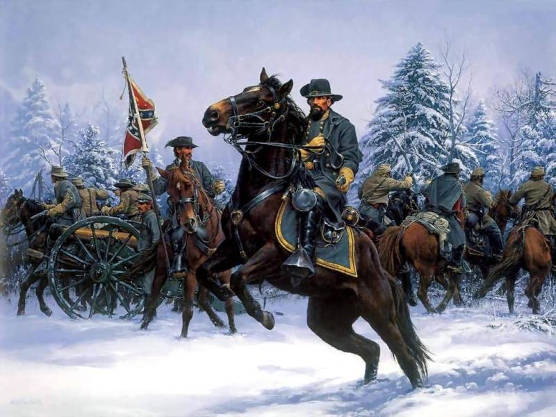 """CR: US Civil War de GMT  """"Campaign Game""""  - Page 2 Painti11"""