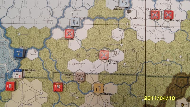 "CR: US Civil War de GMT  ""Campaign Game""  Sam_2527"