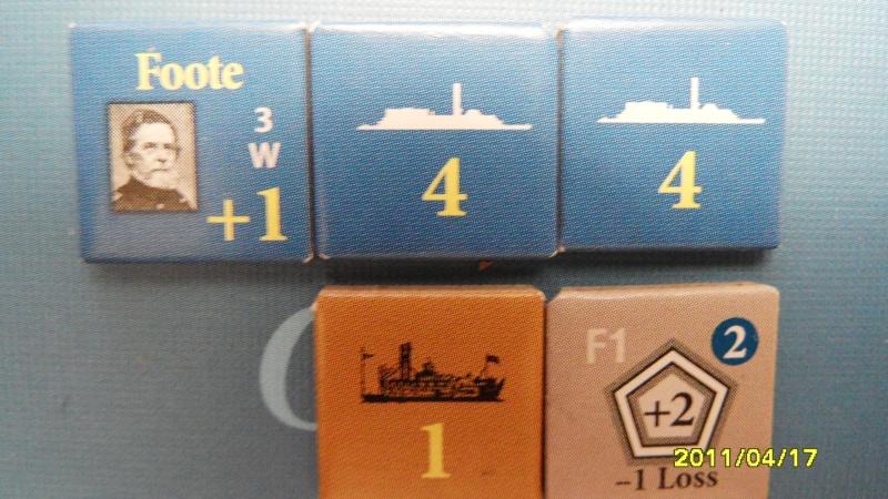 "CR: US Civil War de GMT  ""Campaign Game""  Sam_2614"