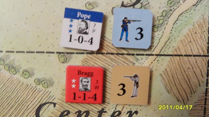 "CR: US Civil War de GMT  ""Campaign Game""  Sam_2622"