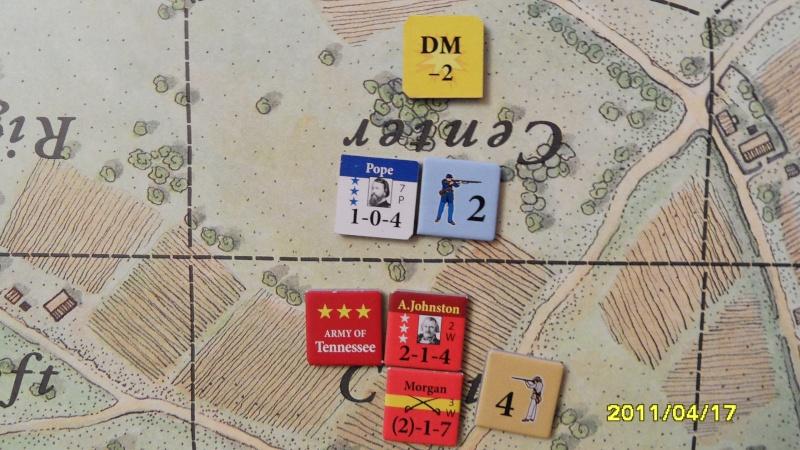 "CR: US Civil War de GMT  ""Campaign Game""  Sam_2625"