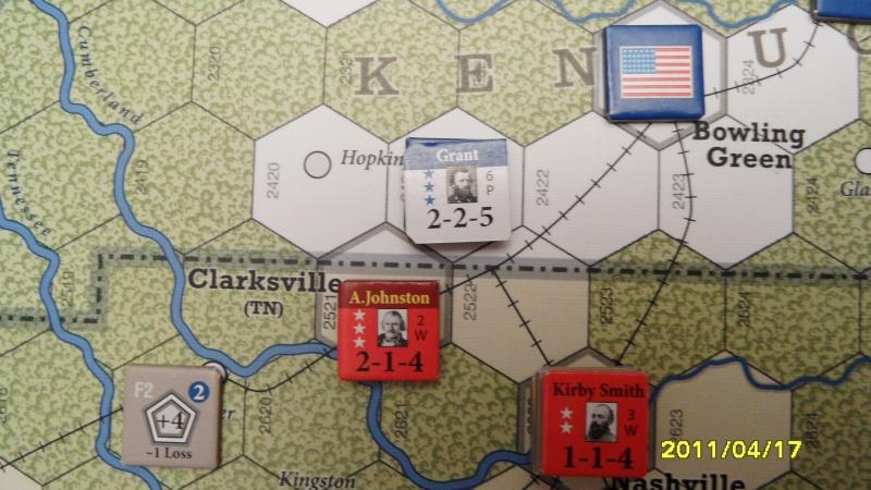 """CR: US Civil War de GMT  """"Campaign Game""""  - Page 2 Sam_2628"""