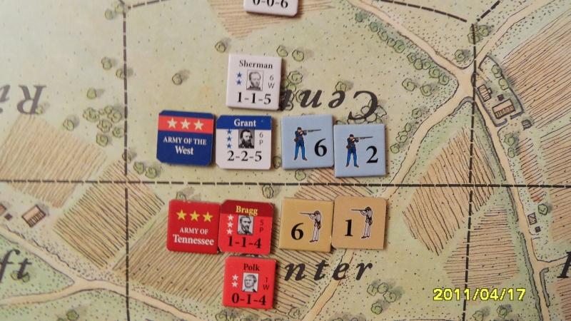 """CR: US Civil War de GMT  """"Campaign Game""""  - Page 2 Sam_2629"""