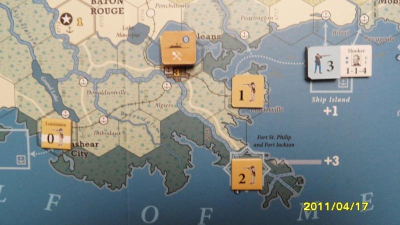 """CR: US Civil War de GMT  """"Campaign Game""""  - Page 2 Sam_2630"""