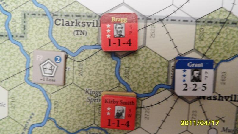 """CR: US Civil War de GMT  """"Campaign Game""""  - Page 2 Sam_2634"""