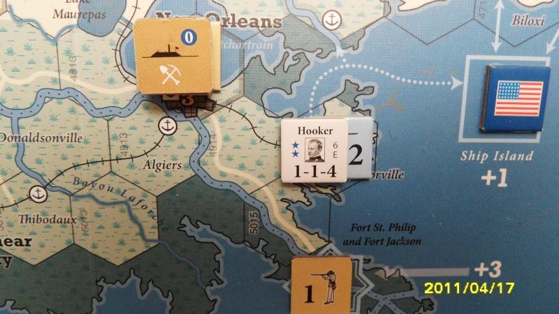 """CR: US Civil War de GMT  """"Campaign Game""""  - Page 2 Sam_2636"""