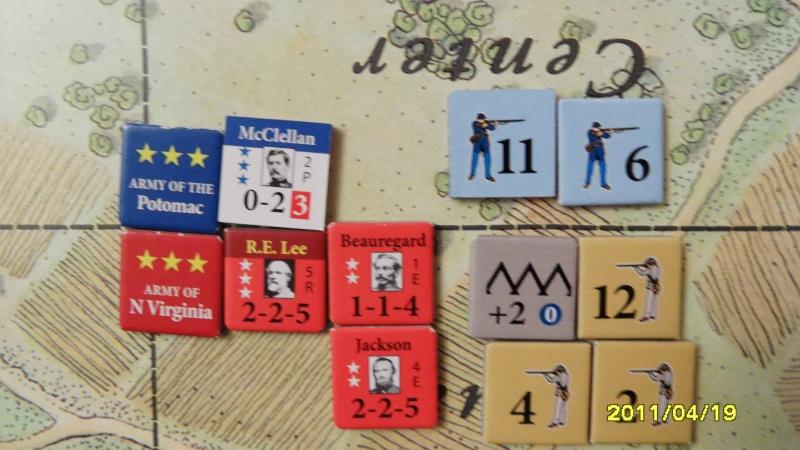 """CR: US Civil War de GMT  """"Campaign Game""""  - Page 2 Sam_2642"""