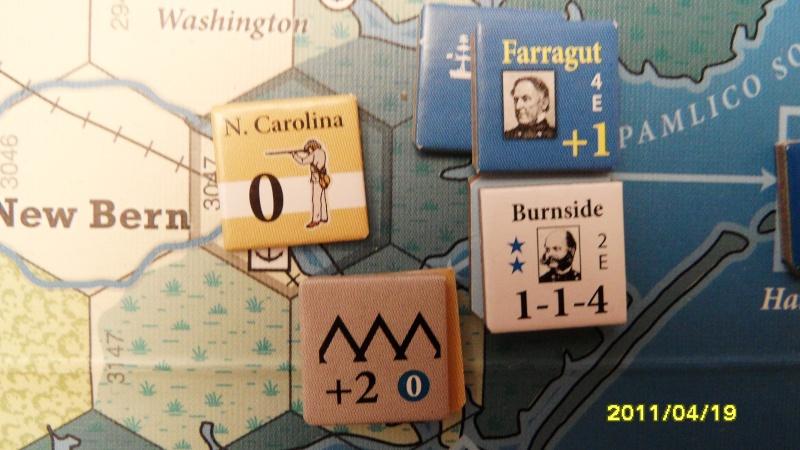 """CR: US Civil War de GMT  """"Campaign Game""""  - Page 2 Sam_2644"""