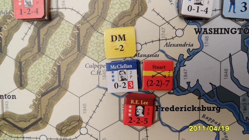 """CR: US Civil War de GMT  """"Campaign Game""""  - Page 2 Sam_2646"""