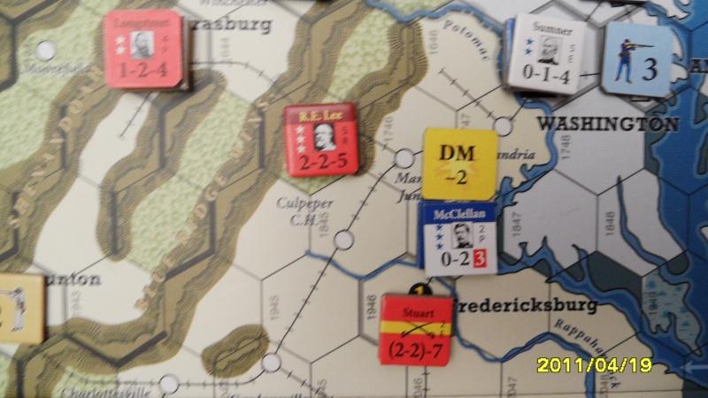 """CR: US Civil War de GMT  """"Campaign Game""""  - Page 2 Sam_2648"""