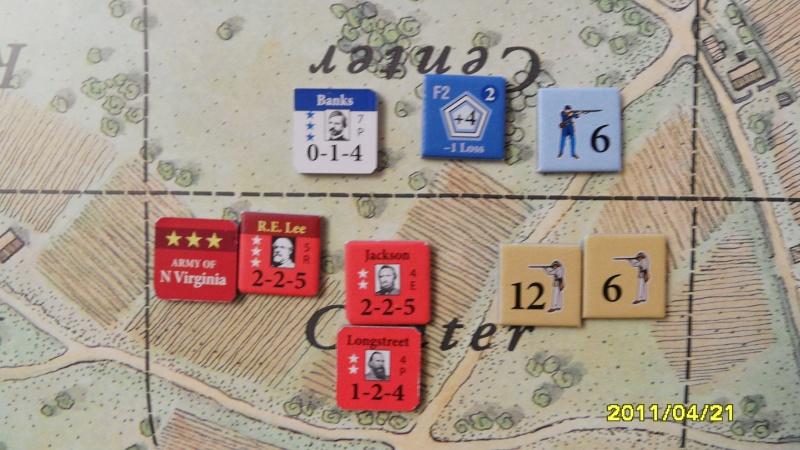 """CR: US Civil War de GMT  """"Campaign Game""""  - Page 2 Sam_2652"""