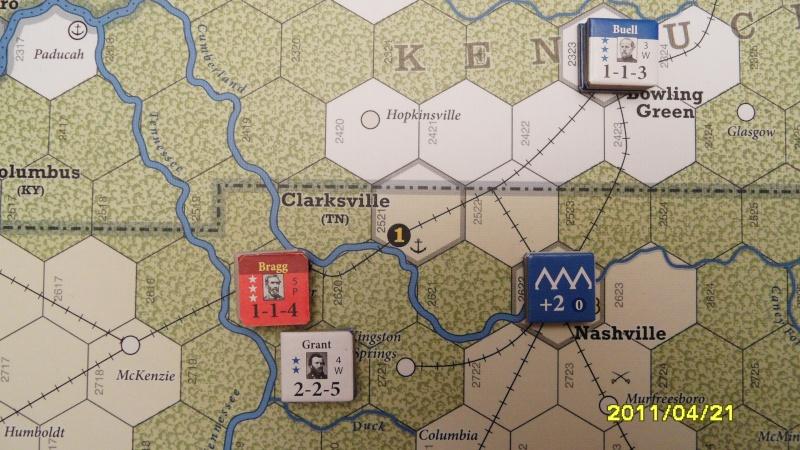 """CR: US Civil War de GMT  """"Campaign Game""""  - Page 2 Sam_2660"""