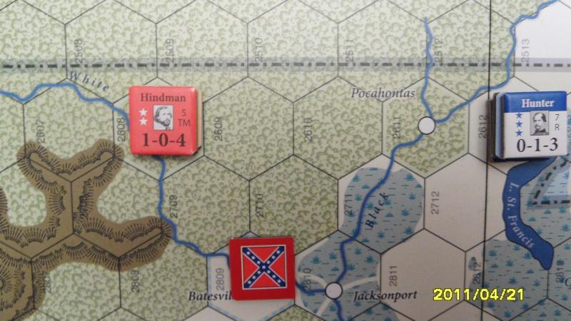 """CR: US Civil War de GMT  """"Campaign Game""""  - Page 2 Sam_2665"""