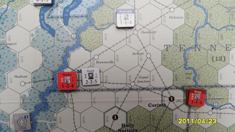 """CR: US Civil War de GMT  """"Campaign Game""""  - Page 2 Sam_2676"""
