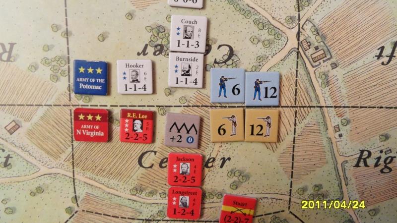 """CR: US Civil War de GMT  """"Campaign Game""""  - Page 2 Sam_2678"""