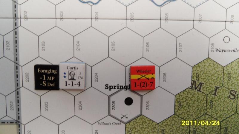 """CR: US Civil War de GMT  """"Campaign Game""""  - Page 2 Sam_2710"""