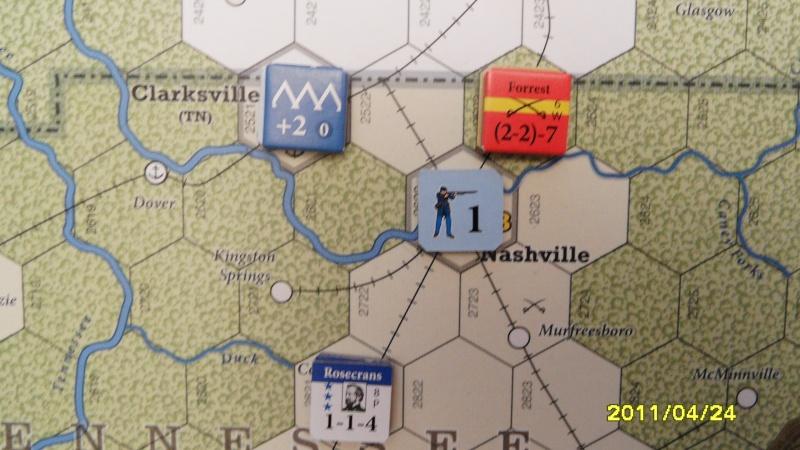 """CR: US Civil War de GMT  """"Campaign Game""""  - Page 2 Sam_2711"""