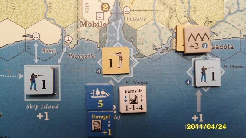 """CR: US Civil War de GMT  """"Campaign Game""""  - Page 2 Sam_2712"""