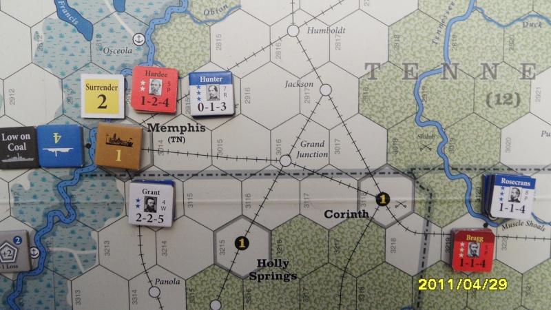 """CR: US Civil War de GMT  """"Campaign Game""""  - Page 2 Sam_2715"""