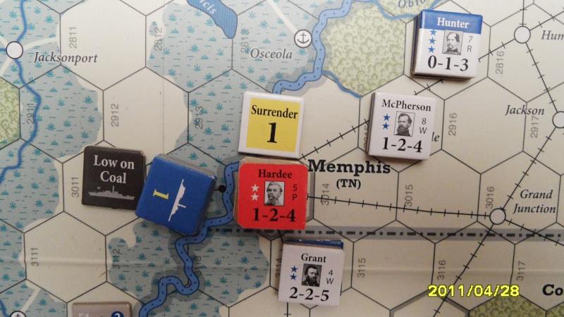 """CR: US Civil War de GMT  """"Campaign Game""""  - Page 2 Sam_2716"""