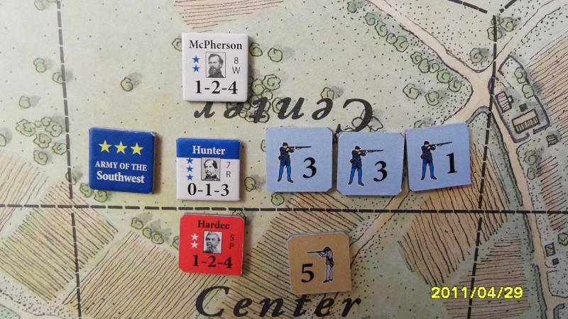 """CR: US Civil War de GMT  """"Campaign Game""""  - Page 2 Sam_2717"""