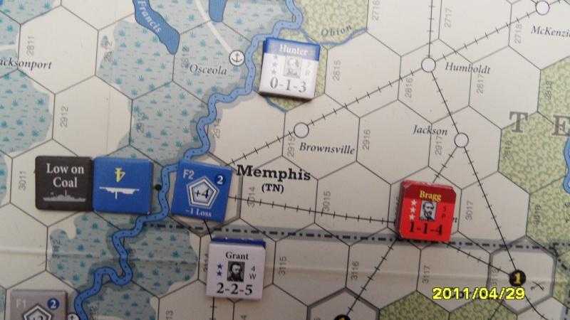 """CR: US Civil War de GMT  """"Campaign Game""""  - Page 2 Sam_2719"""