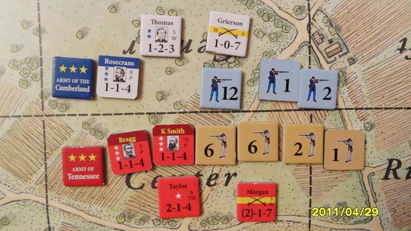 """CR: US Civil War de GMT  """"Campaign Game""""  - Page 2 Sam_2720"""