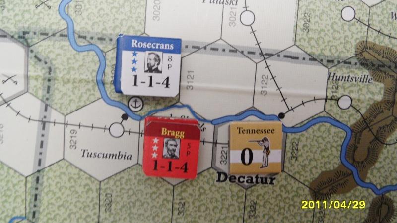 """CR: US Civil War de GMT  """"Campaign Game""""  - Page 2 Sam_2721"""