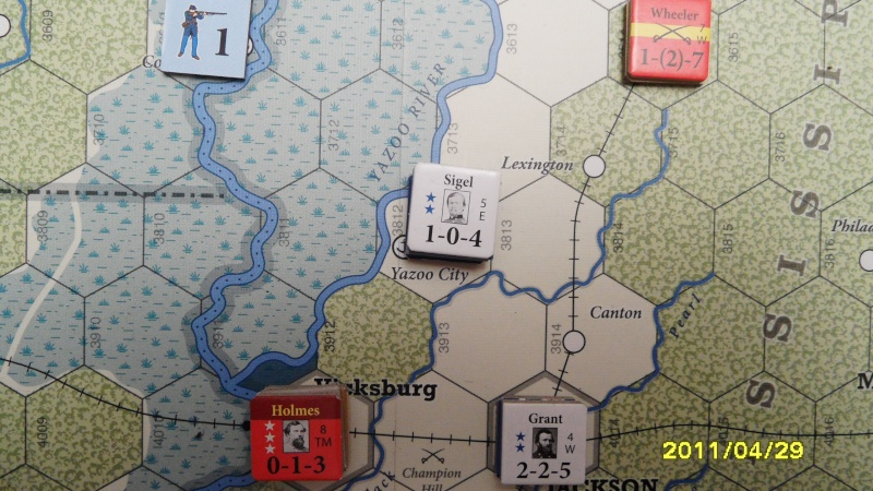 """CR: US Civil War de GMT  """"Campaign Game""""  - Page 2 Sam_2726"""
