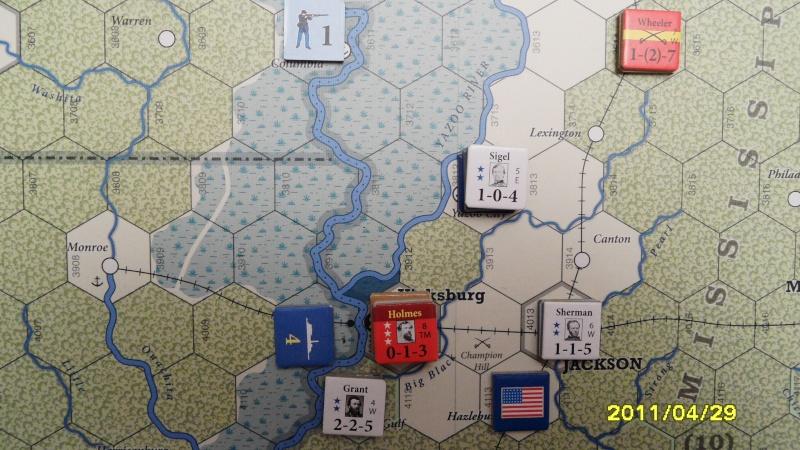 """CR: US Civil War de GMT  """"Campaign Game""""  - Page 2 Sam_2727"""