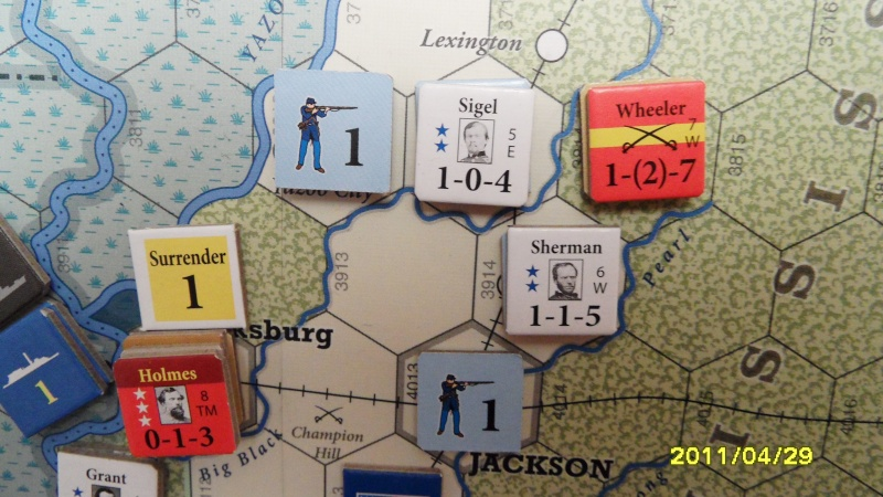 """CR: US Civil War de GMT  """"Campaign Game""""  - Page 2 Sam_2730"""