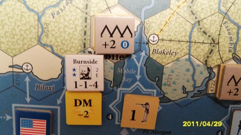 """CR: US Civil War de GMT  """"Campaign Game""""  - Page 2 Sam_2731"""