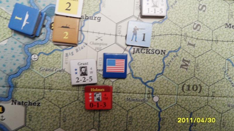 """CR: US Civil War de GMT  """"Campaign Game""""  - Page 2 Sam_2736"""