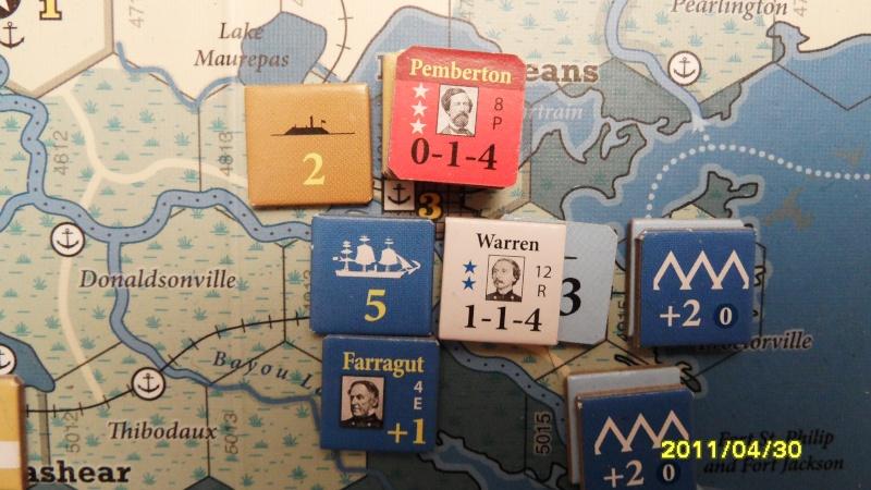 """CR: US Civil War de GMT  """"Campaign Game""""  - Page 2 Sam_2737"""