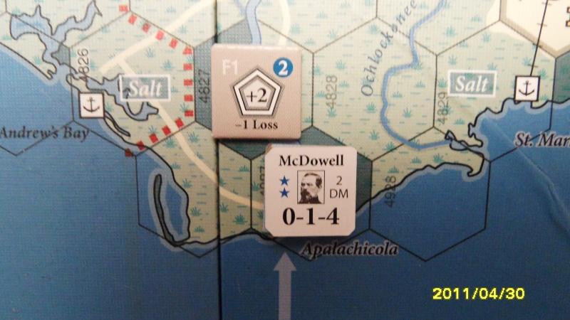 """CR: US Civil War de GMT  """"Campaign Game""""  - Page 3 Sam_2738"""