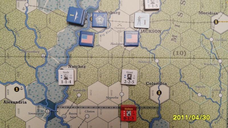 """CR: US Civil War de GMT  """"Campaign Game""""  - Page 3 Sam_2740"""