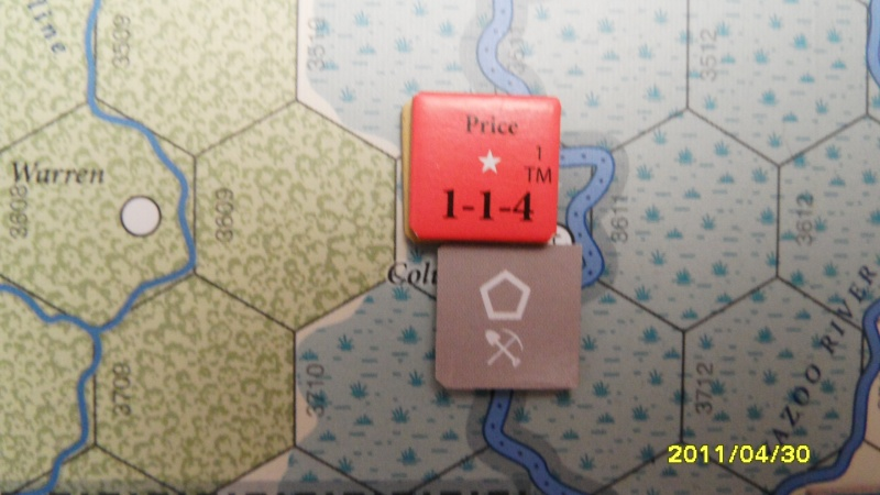 """CR: US Civil War de GMT  """"Campaign Game""""  - Page 3 Sam_2742"""