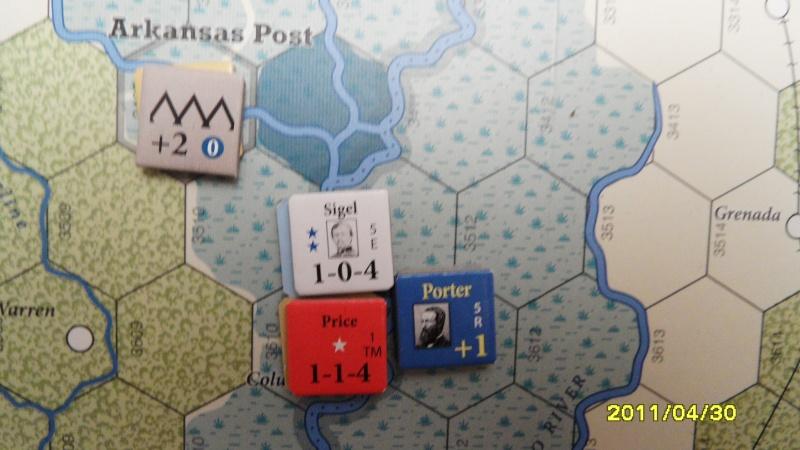 """CR: US Civil War de GMT  """"Campaign Game""""  - Page 3 Sam_2743"""