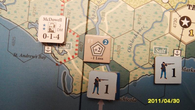 """CR: US Civil War de GMT  """"Campaign Game""""  - Page 3 Sam_2747"""