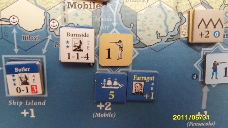 """CR: US Civil War de GMT  """"Campaign Game""""  - Page 3 Sam_2748"""