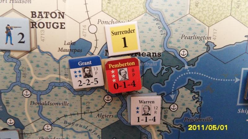 """CR: US Civil War de GMT  """"Campaign Game""""  - Page 3 Sam_2755"""